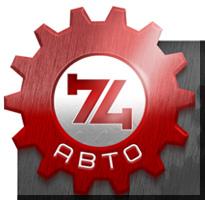Создание сайта- визитки для Автозапчасти 74