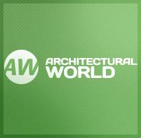 Дизайн сайта для интернет журнала AW