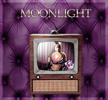 Дизайн сайта MoonLight