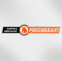 Создание сайта РОССИБАЛТ