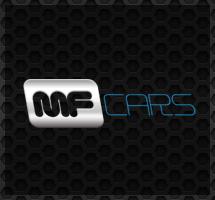 Разработка дизайна сайта для тюнинг компании MFCars